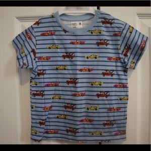 *BN* Uniqlo Cars T-shirt